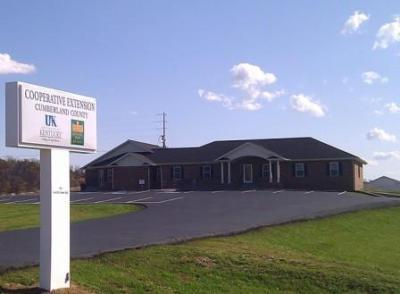 Cumberland County Extension Office